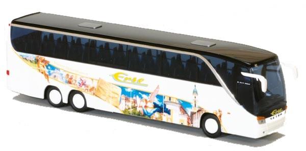 AWM Reisebus Setra S 417 HDH Blitz-Reisen