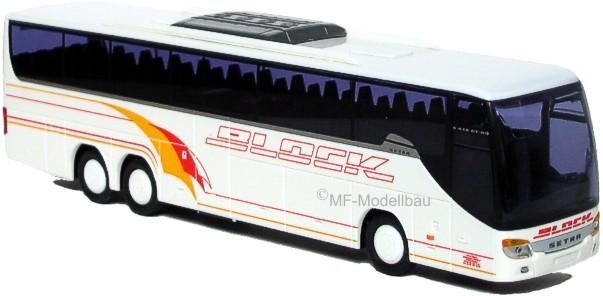 AWM Reisebus Setra S 416 GT-HD Krugmann Travel