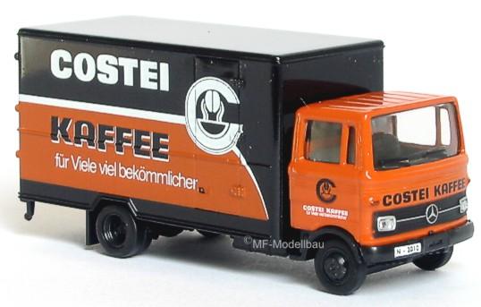 Mercedes-Benz LP608 Costei Kaffee